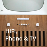 HIFIPhonoundTV